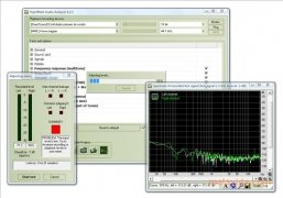 RightMark Audio Analyzer imagem 1 Thumbnail