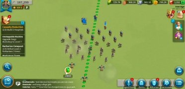 Rise of Kingdoms: Lost Crusade image 2 Thumbnail