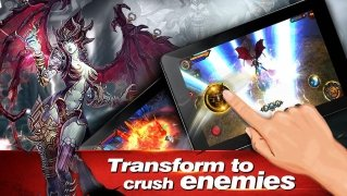 Rise of Darkness imagem 4 Thumbnail