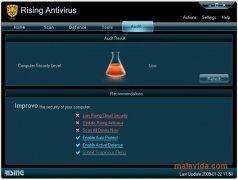 Rising Antivirus immagine 4 Thumbnail