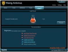 Rising Antivirus imagen 4 Thumbnail