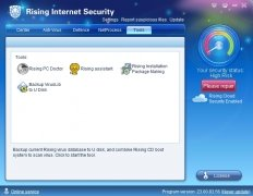 Rising Internet Security immagine 5 Thumbnail