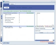 Rising Personal Firewall imagen 4 Thumbnail