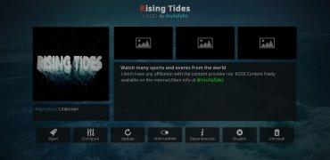 Rising Tides imagen 1 Thumbnail