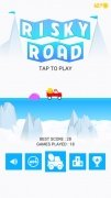 Risky Road image 1 Thumbnail