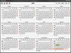 Roasoft Calendario imagen 2 Thumbnail