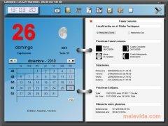 Roasoft Calendario imagen 3 Thumbnail