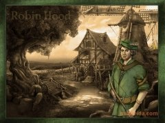 Robin Hood image 6 Thumbnail