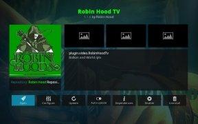 Robin Hood TV image 1 Thumbnail