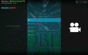 Robin Hood TV image 2 Thumbnail