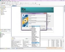 RoboHelp bild 3 Thumbnail