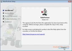 RoboPostman immagine 4 Thumbnail