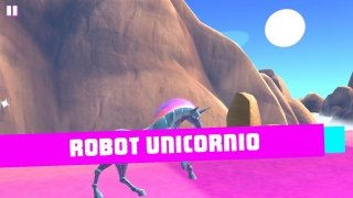 Robot Unicorn Attack 3 image 2 Thumbnail
