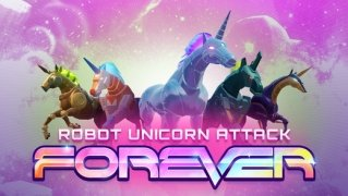 Robot Unicorn Attack 3 image 1 Thumbnail