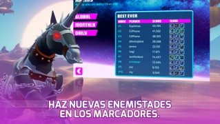Robot Unicorn Attack 3 image 4 Thumbnail