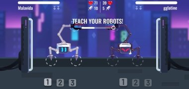 Robotics! imagen 12 Thumbnail