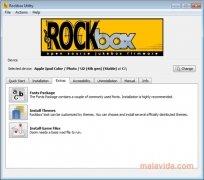 Rockbox image 2 Thumbnail