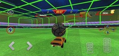 Rocket Car Soccer League image 1 Thumbnail