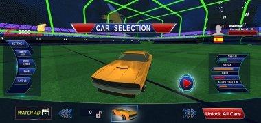 Rocket Car Soccer League image 2 Thumbnail