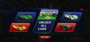 Rocket Car Soccer League image 3 Thumbnail