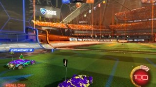 Rocket League imagem 1 Thumbnail