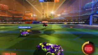 Rocket League imagem 2 Thumbnail