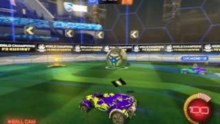 Rocket League imagem 3 Thumbnail