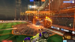 Rocket League imagem 6 Thumbnail