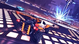 Rocket League image 1 Thumbnail