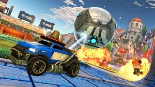Rocket League immagine 10 Thumbnail