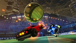 Rocket League image 2 Thumbnail
