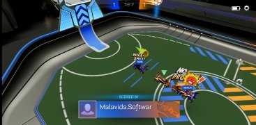 Rocket League: Sideswipe imagem 14 Thumbnail