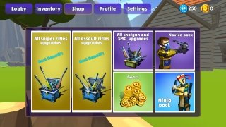 Rocket Royale imagen 3 Thumbnail