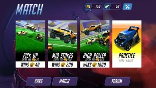 Rocketball: Championship Cup image 2 Thumbnail