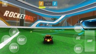 Rocketball: Championship Cup imagen 3 Thumbnail