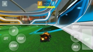 Rocketball: Championship Cup imagen 4 Thumbnail