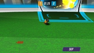 Rocketball: Championship Cup imagen 9 Thumbnail