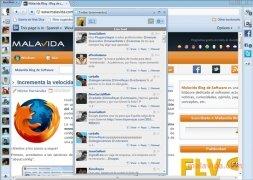 RockMelt immagine 3 Thumbnail