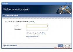 RockMelt imagen 4 Thumbnail