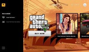 Rockstar Games Launcher image 1 Thumbnail