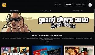 Rockstar Games Launcher image 2 Thumbnail