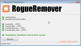 RogueRemover imagen 3 Thumbnail