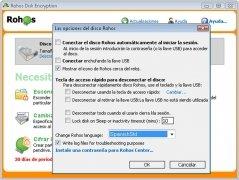 Rohos Disk Encryption image 2 Thumbnail