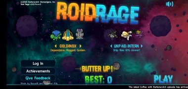 Roid Rage imagem 3 Thumbnail