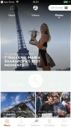 Roland-Garros Official Изображение 2 Thumbnail