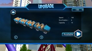 Roller Coaster Simulator imagen 3 Thumbnail