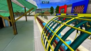Roller Coaster Simulator imagen 4 Thumbnail