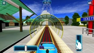 Roller Coaster Simulator imagen 5 Thumbnail