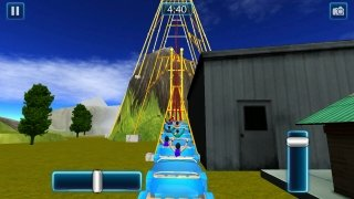 Roller Coaster Simulator image 6 Thumbnail