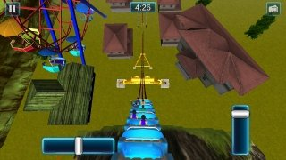 Roller Coaster Simulator imagen 7 Thumbnail